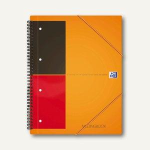 Meetingbook International