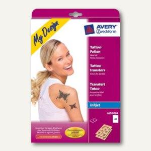 Tattoo Folie Kaufen - LiLz.eu - Tattoo DE