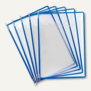 Fold'Up Sichttasche mit Drehzapfen