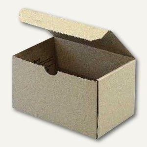 Klappdeckelbox 140x120x85mm