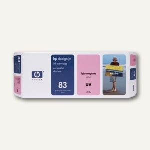 UV-Tintenpatrone light magenta Nr.83