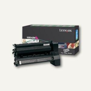 Prebate-Toner magenta für Optra C 750 - 15.000 Seiten
