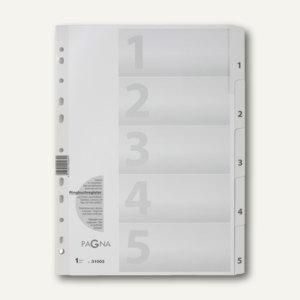 Karton-Register