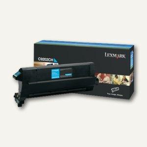 Toner cyan für Lexmark Optra C 910 / C 912