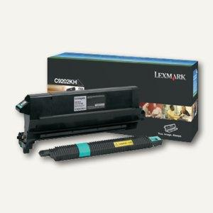Toner schwarz für Lexmark Optra C 910 / C 912