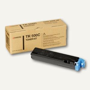 Toner cyan für FS-C5016N