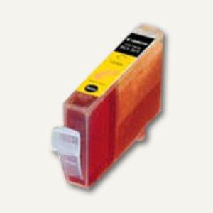 Tintentank gelb für Canon N 1000 / N 2000