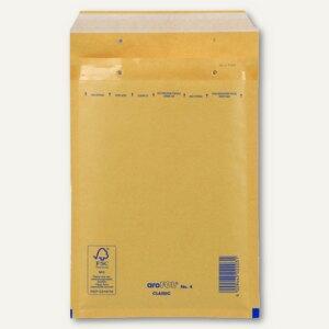 Luftpolstertasche D, 200 x 275 mm, braun, 100 St