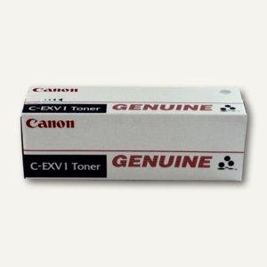 Toner C-EXV1 schwarz