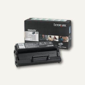 Prebate-Toner für Optra E 320/322 - 3.000 Seiten