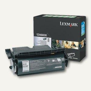 Prebate-Toner für Lexmark Optra T520 und T522