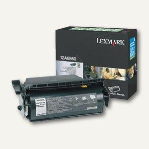Prebate-Toner schwarz für Optra T620 / T622
