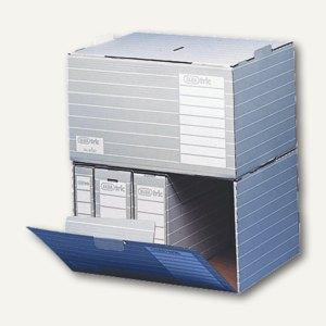 Tric Unibox Archivbox f. DIN A4 & A3