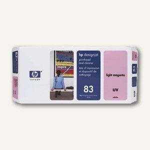 UV Druckkopf Nr.83 hell-magenta inkl. Reiniger