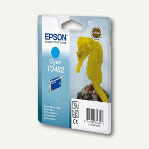 Tintenpatrone T0482