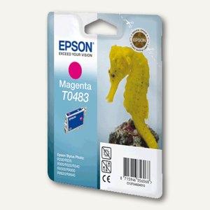Tintenpatrone T0483