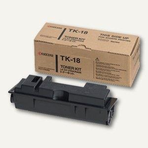 Toner Kit für FS1020D - schwarz