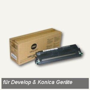 Toner schwarz Di150/Di150F - ca. 6.000 Seiten
