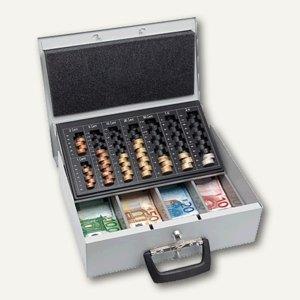Geldzählkassette Universal Euro