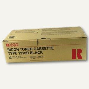 Toner Typ 1210D für Aficio FX 10