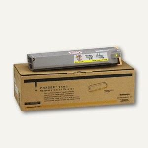 / Xerox Toner gelb - ca. 15.000 Seiten