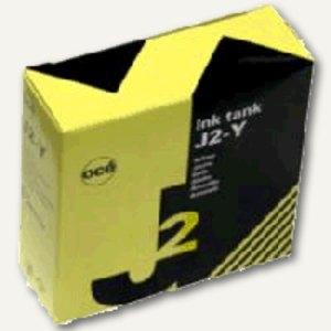 Druckkopf gelb SH2Y