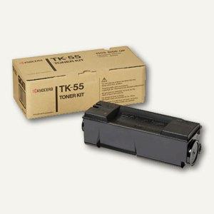 Toner schwarz für Laserdrucker FS-1920