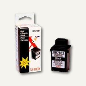 Tintenpatrone schwarz hohe Kapazität