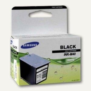 Tintendruckkopf schwarz