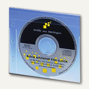 CD-Einhefter