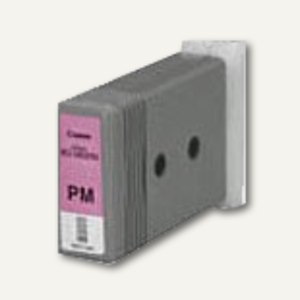 BCI-1401PM Tintenpatrone photo-magenta