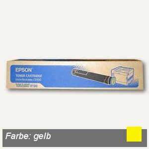 Toner für AcuLaser C9100 gelb - ca. 12.000 Seiten