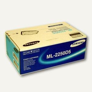 Samsung Toner schwarz - ca. 5.000 Seiten, ML-2250D5