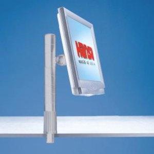 LCD-Monitorhalter mit Tischklemme