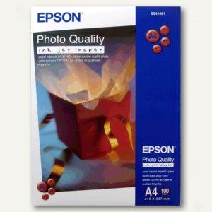 Fotopapier Quality InkJet
