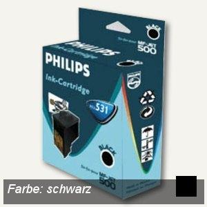 Philips Druckkopf schwarz, PFA531