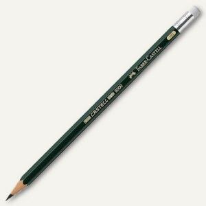 Bleistift 9000