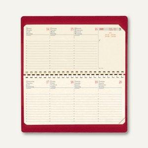 Planital Club Taschenkalender - 8.8 x 17 cm
