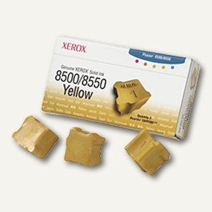 ColorStix gelb 3er Pack
