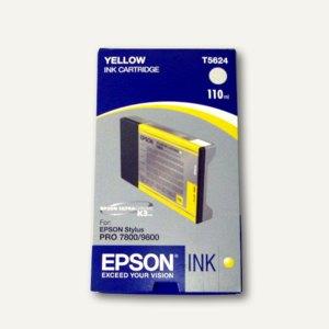 Tintenpatrone für Stylus Pro 7800