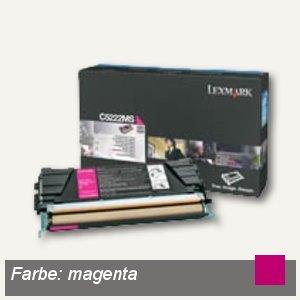 C52X Toner magenta - ca. 3.000 Seiten