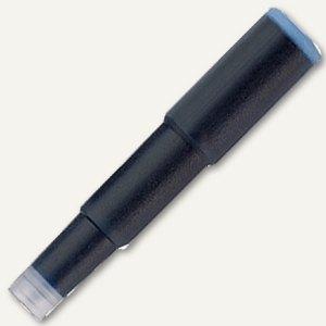 CROSS Tintenpatronen für CROSS Füllfederhalter, schwarz, 6 St./Pack, 8921