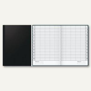 Buchkalender ultraplan - zeitlos