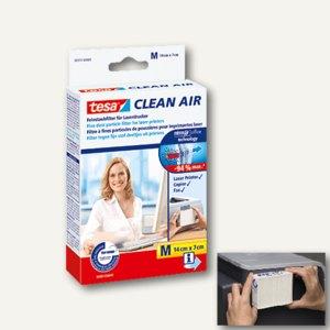 Feinstaubfilter Clean Air