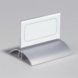 Tischnamensschild Desk Presenter de Luxe