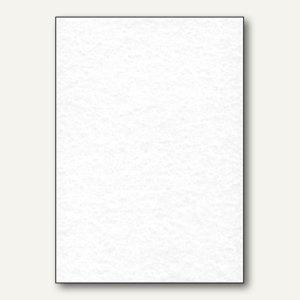 Sigel Struktur-Papier, DIN A4, Perga grau, 90g/m˛, 100 Blatt, DP607