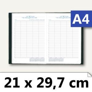 Journal 29 Barbara Termin-/Praxiskalender - DIN A4