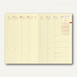 Minister Prestige Soho Terminkalender -16 x 24 cm
