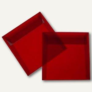 Briefumschlag 125 x 125 mm