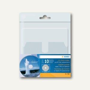 CD/DVD-Hüllen selbstklebend